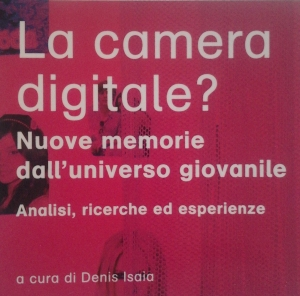 La camera digitale