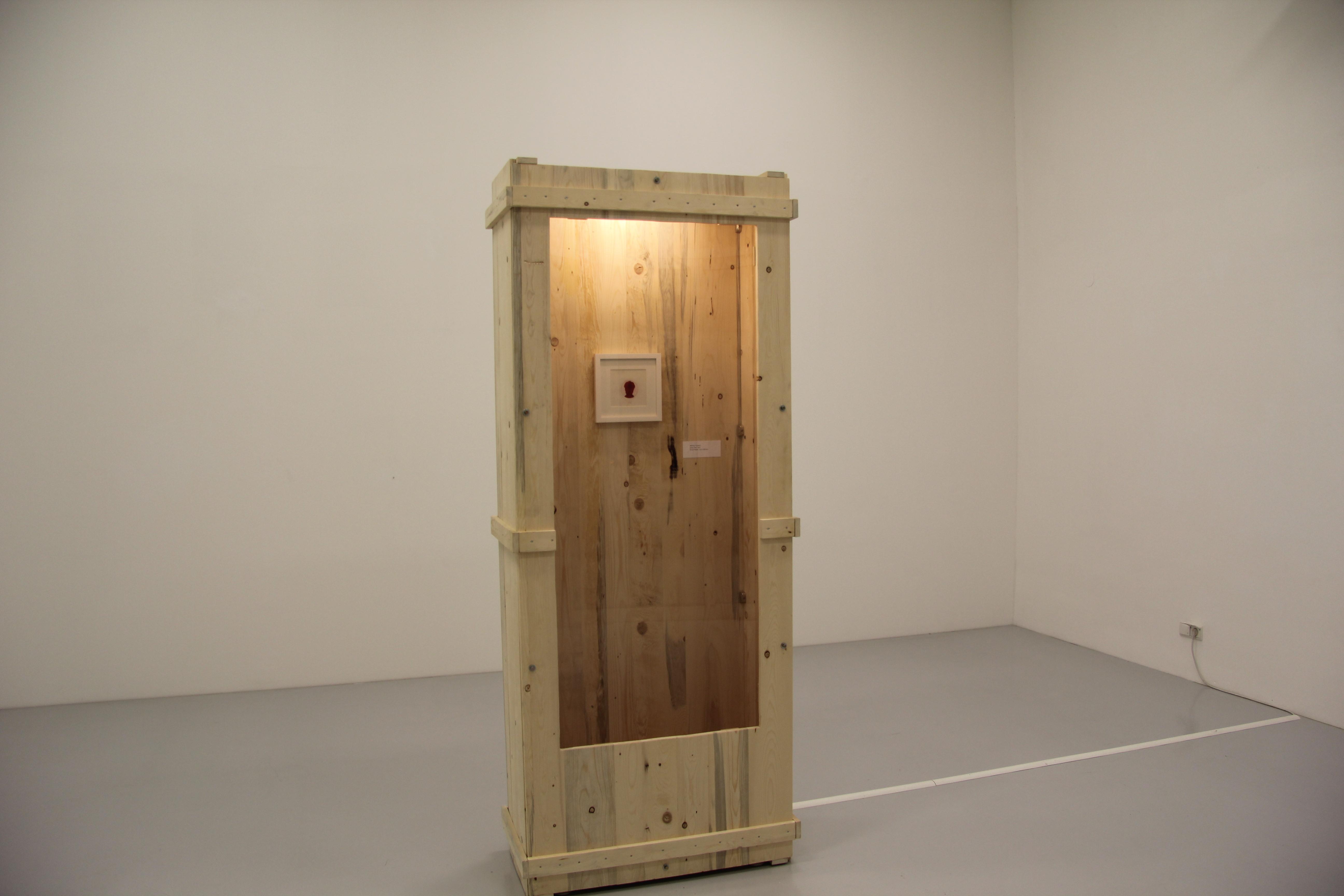 Hannes Egger, Art Exchange, 2012