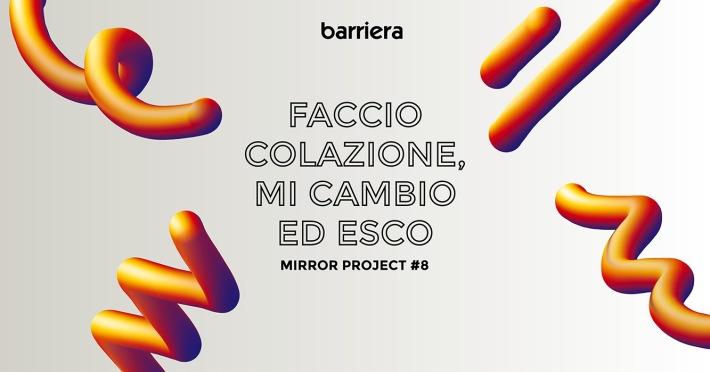 Mirror Project #8_immagine
