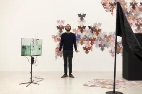 Hannes Egger, Singulare & Plurale (Foto: Nicolò Degiorgis)