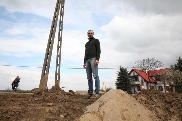 Hannes Egger Project Terra