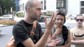 Hannes Egger, Border Lab, 2009