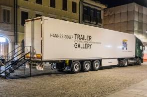 Hannes Egger, Trailer Gallery, 2019