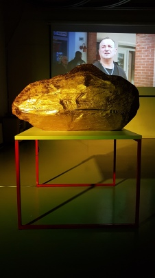 Hannes Egger, AI or the Philosopher Stone, 2020